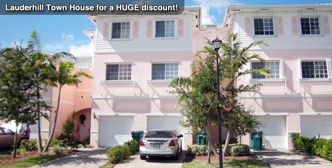 3500 NW 14 Court, Lauderhill, FL 33311