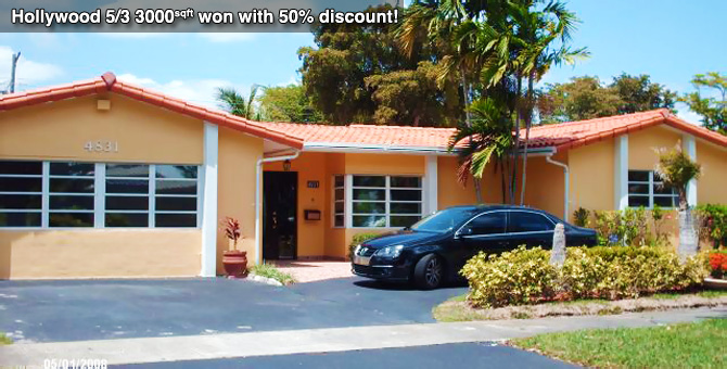 4831 FILLMORE STREET, HOLLYWOOD, FL 33021