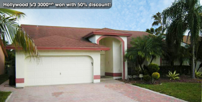 9889 NW 54 PLACE CORAL SPRINGS 33076