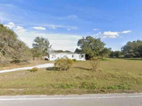 Polk County Property List