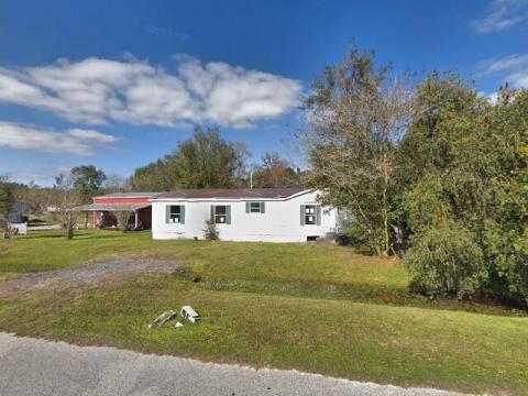 Polk County Property List
