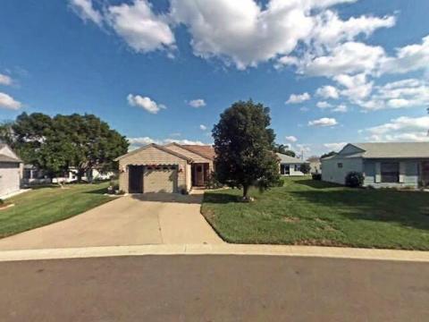 Polk County Property Appraiser